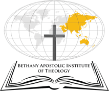 Bethany Apostolic Institute of Theology