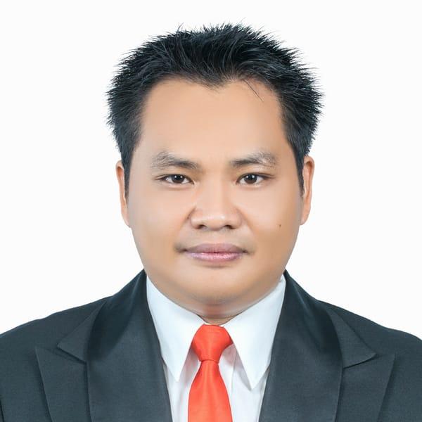 Pastor Uk Ling Thang