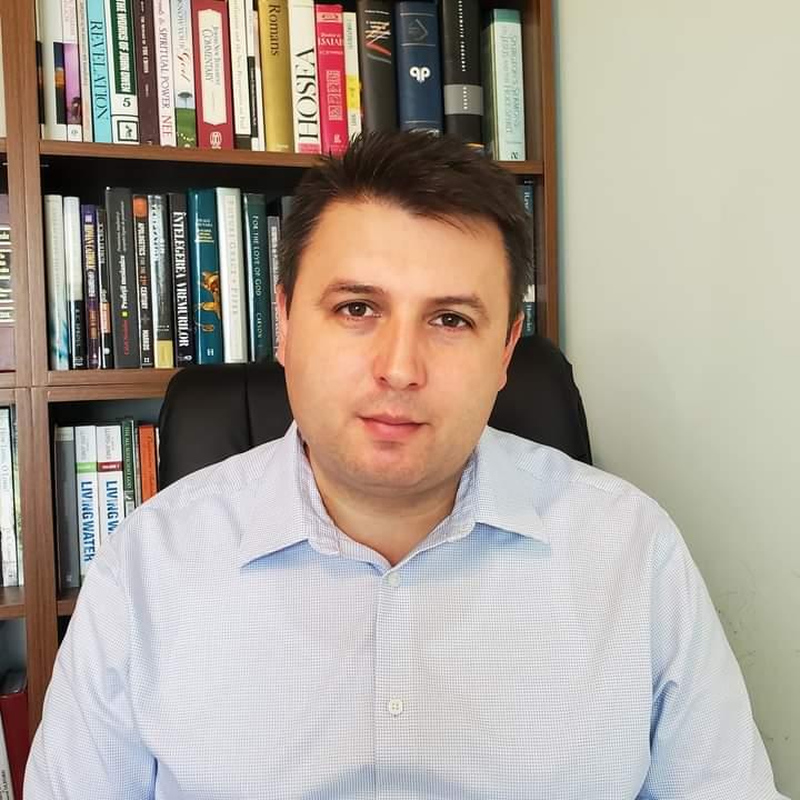 Presb. Prof. Dr. Gabriel Floruț